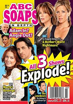ABC Soaps In Depth January 10, 2011