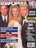 Soap Opera Update January 10, 1995