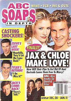ABC Soaps In Depth January 11, 2000