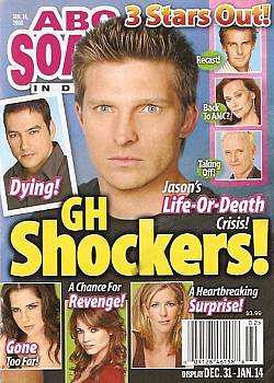 ABC Soaps In Depth January 14, 2008