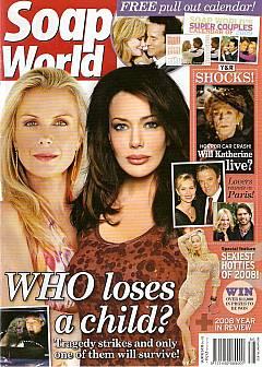 Soap World January 14, 2009