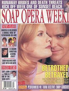 Soap Opera Weekly January 14, 1997