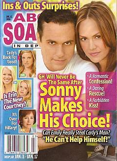 ABC Soaps In Depth January 17, 2006
