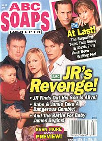 ABC Soaps In Depth January 18, 2005