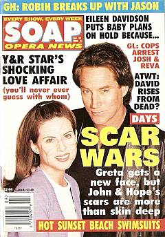 Soap Opera News January 19, 1999