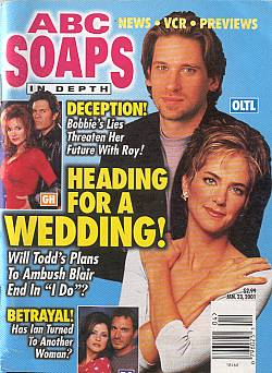 ABC Soaps In Depth January 23, 2001