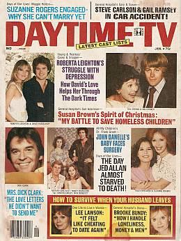 Daytime TV - January 1979