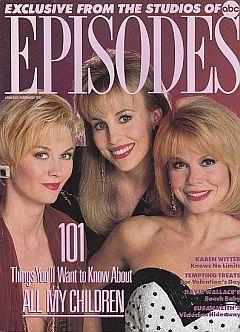ABCs Episodes January 1991