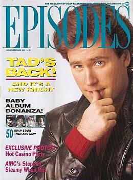 ABC's Episodes January 1993