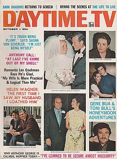 Daytime TV - October 1971