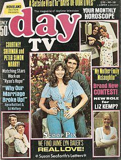 Day TV magazine October 1975