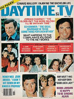 Daytime TV - October 1976