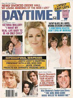 Daytime TV - October 1978