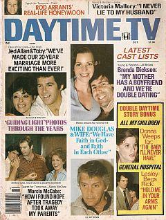 Daytime TV - October 1979