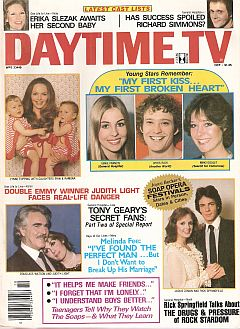 Daytime TV - October 1981