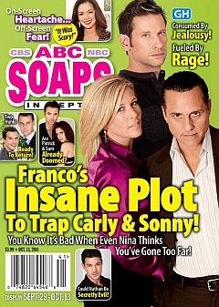ABC Soaps In Depth October 13, 2014