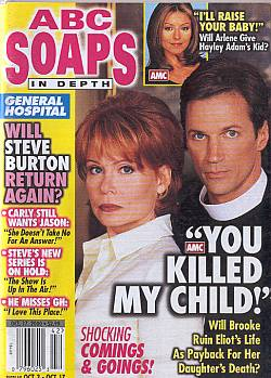 ABC Soaps In Depth October 17, 2000