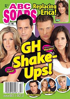 ABC Soaps In Depth October 17, 2011
