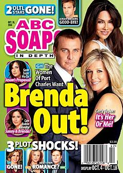 ABC Soaps In Depth October 18, 2010