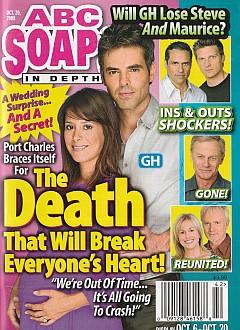 ABC Soaps In Depth October 20, 2008