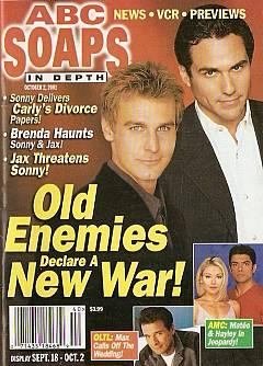 ABC Soaps In Depth October 2, 2001