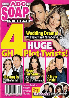 ABC Soaps In Depth October 21, 2019