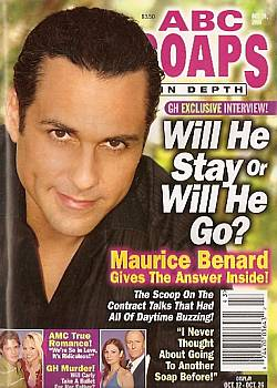 ABC Soaps In Depth October 26, 2004