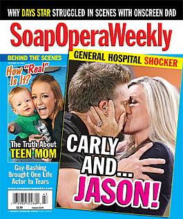 Soap Opera Weekly Oct. 26, 2010