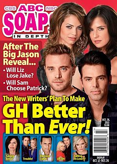 October 26, 2015 issue of ABC 