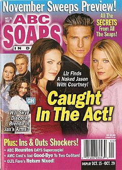 ABC Soaps In Depth October 29, 2002