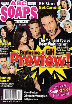 ABC Soaps In Depth October 7, 2019