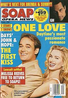 Soap Opera News October 7, 1997