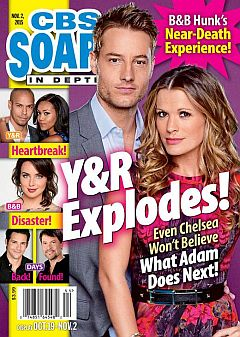 November 2, 2015 issue of CBS 