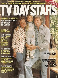 TV Day Stars November 1975