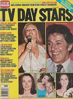 TV Day Stars November 1976