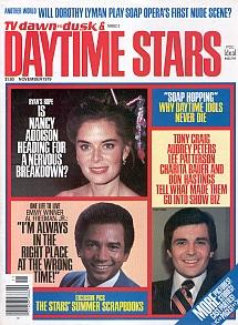 Daytime Stars November 1979