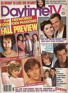 Daytime TV - November 1985