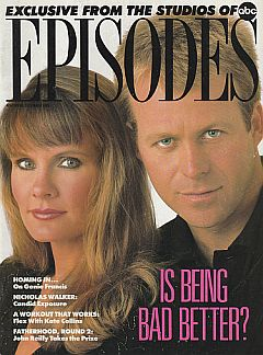 ABC's Episodes November 1990