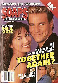 ABC Soaps In Depth November 11, 1997