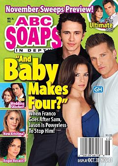 ABC Soaps In Depth November 14, 2011