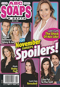 ABC Soaps In Depth November 18, 2019