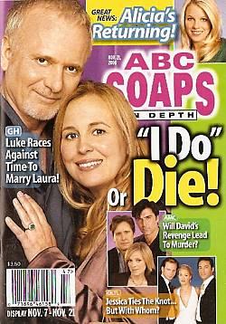 ABC Soaps In Depth November 21, 2006