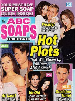 ABC Soaps In Depth November 26, 2002