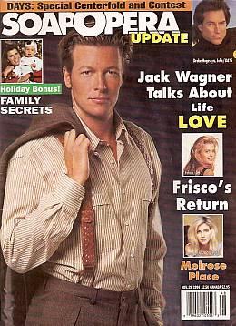 Soap Opera Update November 29, 1994
