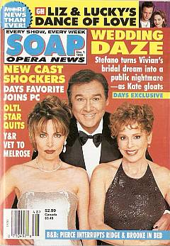 Soap Opera News December 1, 1998