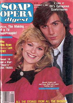 December 4, 1984 Soap Opera Digest