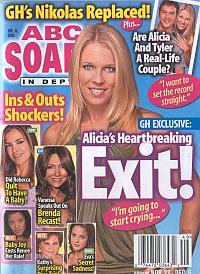 ABC Soaps In Depth December 6, 2005