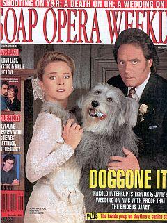 Soap Opera Weekly December 6, 1994