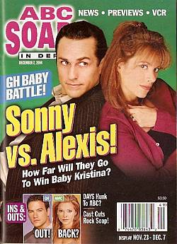 ABC Soaps In Depth December 7, 2004