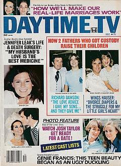 December 1978 Daytime TV